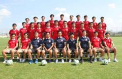 澳客足彩app下载:延边足球不死,没有了职业队,有青少年球队